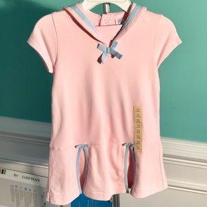 2/$30 Baby Gap 6-12m sailor dress w/diaper cover